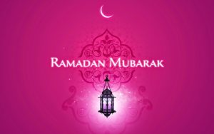 Ramadan Mubarak to all - AyashTrading.com
