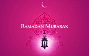 Ramadan Mubarak to all - AyashTrading.com