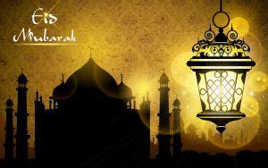 Eid Mubarak - AyashTrading.com